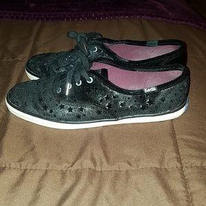 Velvet Keds Sneakers